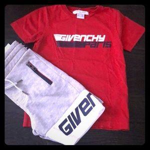 Givenchy kids set